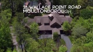 31 Wallace Point Rd Moultonborough NH