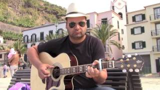 SAID I LOVED YOU BUT I LIED (Michael Bolton) Guitar Fingerstyle, by Hector Teixeira