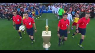 Germania-Argentina 1-0 - HIGHLIGHTS - 2014