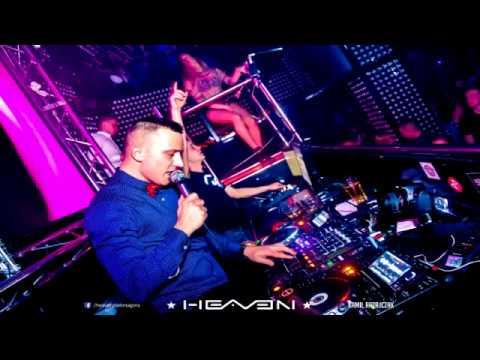 DJ X Meen # Heaven Zielona Góra - 27.07.2018 ★ vRq
