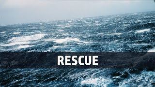 Gambar cover Rescue - Lauren Daigle (Instrumental with Lyrics)