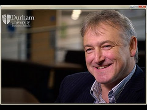 Doctor of Business Administration (DBA) at Durham University Business School