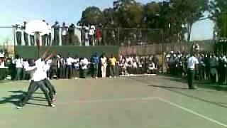 Repeat youtube video S.f ganyane routine..mp4