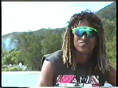 1992 Seychelles