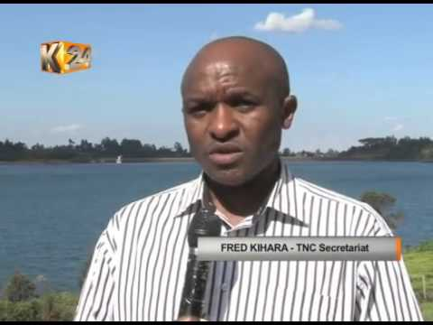 Kenya joins the world in observing World Water Day