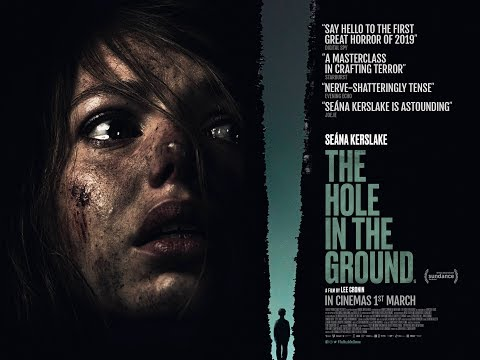 THE HOLE IN THE GROUND Official Full online (2019) Horror