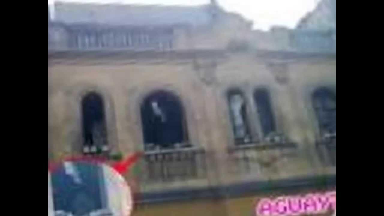 La casa matusita historia real de fantasmas de lima peru - La casa de la golosina ...