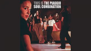 The Best of Soul music - The Piaggio Soul Combination