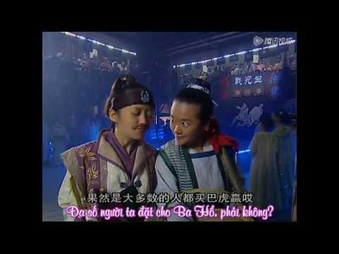 [Vietsub] Công chúa bướng bỉnh  - Tập 1- HD
