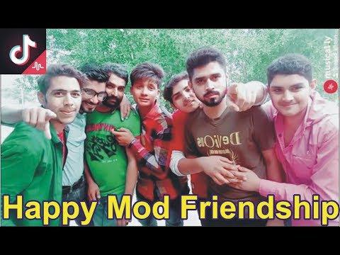 Happy Friendship Day Musically TikTok | Yaara Teri Yaari |