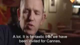 Corbijn Interview + Control footage (Joy Division) subtitled thumbnail