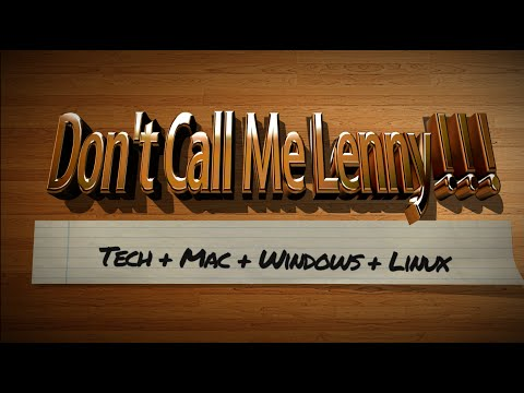 My Top 10 Linux Distributions