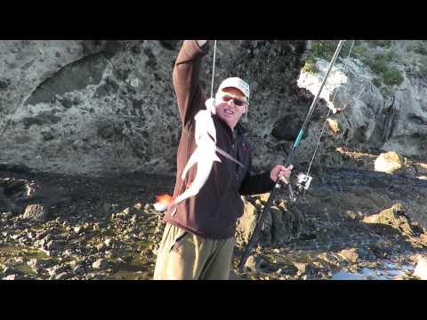 Anglers Lodge Adventure