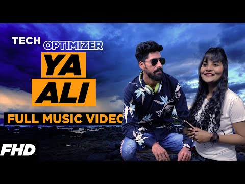 Ya Ali Full HD Cover Music Video || Meer Production - Tech Optimizer