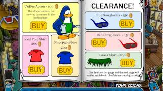 Club Penguin - Ultra Rare Item/Catalog h...
