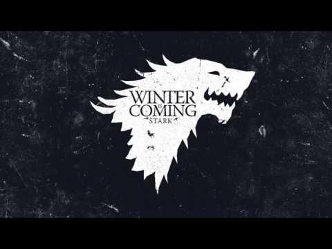 Game of Thrones - Stark Theme [1 HOUR]