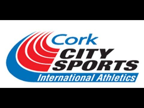 64th Cork City Sports International Athletics Meet