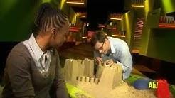 Wissen macht Ah! - Schöner bauen mit Shary und Ralph