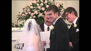 Video CuteWinFail: Kiss The Bride Fail download MP3, 3GP, MP4, WEBM, AVI, FLV Januari 2018