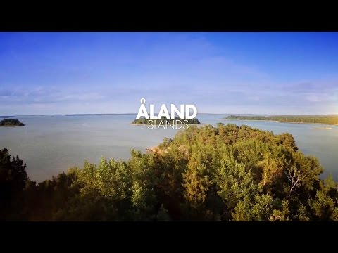 ÅLAND, FINLAND - Islands to Love | QCPTV.com
