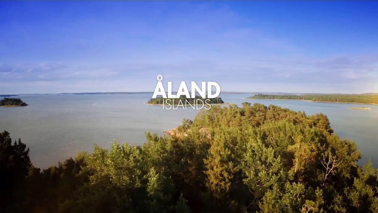 Download ÅLAND, FINLAND - Islands to Love   QCPTV.com