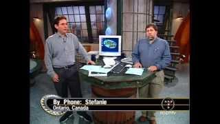 The Screen Savers - Hosted by Kevin Mitnick & Steve Wozniak - September 26, 2002