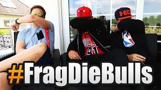 Frag Die Bulls #1