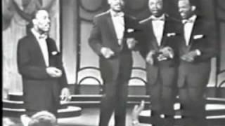 silhouettes get a job a b 1958