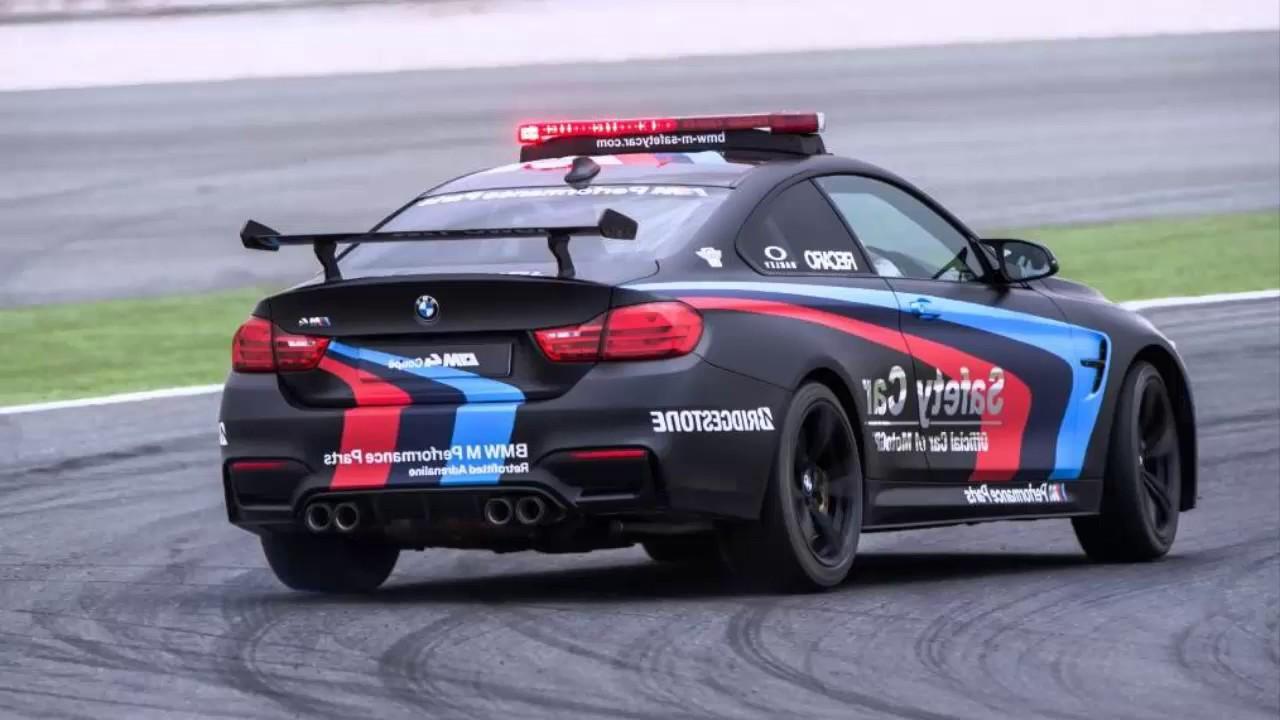 Hot News Bmw M4 Motogp Safety Car 459bhp 2017