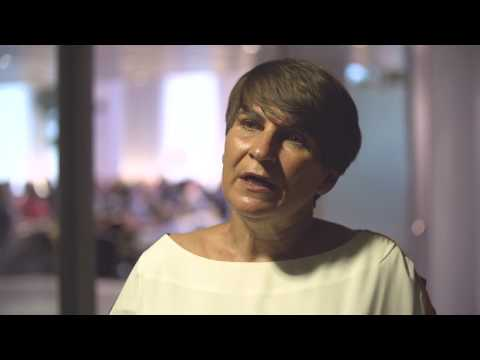 Interview with Minister Ploumen on boosting youth employment in Africa