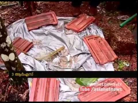 Political murder continues in Kannur| Asianet News Investigation