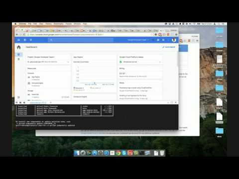 CP100A Online: Google Cloud Platform Fundamentals