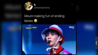 Kpop vines/memes that cured my depression pt.66