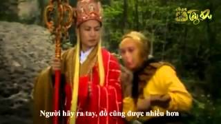 Game | Hậu Tây Du Bạch Cốt Ngộ Không Tình Tập 2 YouTube | Hau Tay Du Bach Cot Ngo Khong Tinh Tap 2 YouTube
