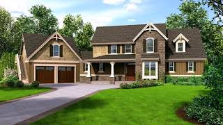 Small House Plans With Breezeway To Garage