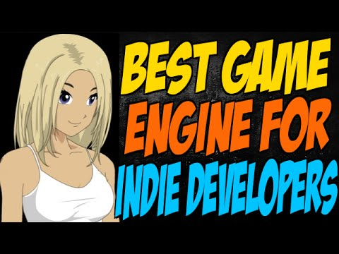 Best Android Game Development Platforms And Tools In 2020