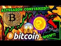 Bitcoin FALL TO $10,000 If $11,500 Breaks!!  Chainlink Up 1400%!!  Bybit $10 Free  Gold Asteroid