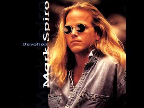 Mark Spiro  Devotion 1997 Full Album