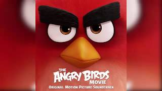 10 - Sound of da Police - KRS-One - The Angry Birds Movie (2016) - Soundtrack OST