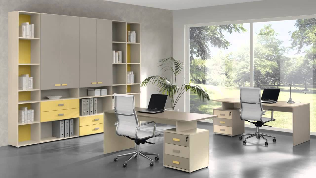 Mobili per ufficio giroffice by valentini 100 made in for Showroom mobili