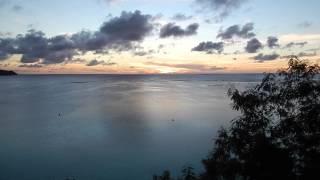 Life in Tumon, Guam