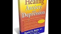 hqdefault - Daniel Amen Book Healing Anxiety Depression