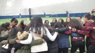 Markham's Sports Dome Grand Opening: FMM Flash Mob