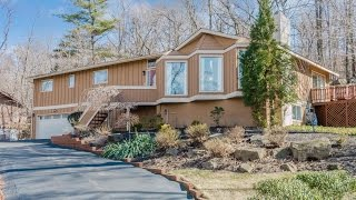 Real Estate Video Tour | 828 Sherry Drive, Valley Cottage, NY 10989 | Rockland County, NY