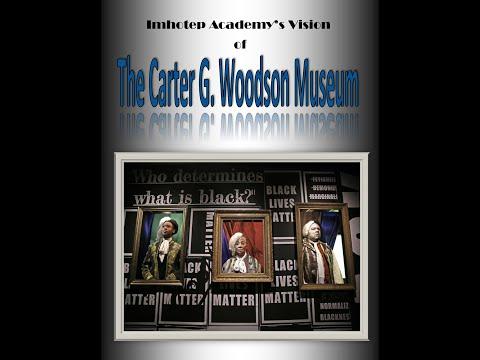 Imhotep Academy Heritage Program 2021