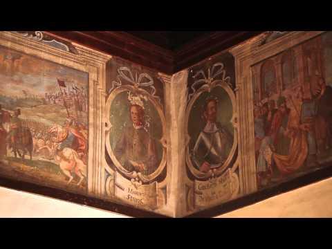 I tesori Caudini : Palazzo Marchesale