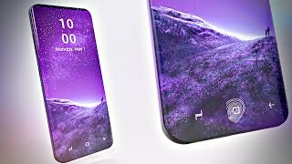 Samsung Galaxy S9 - STAR IS COMING!!!