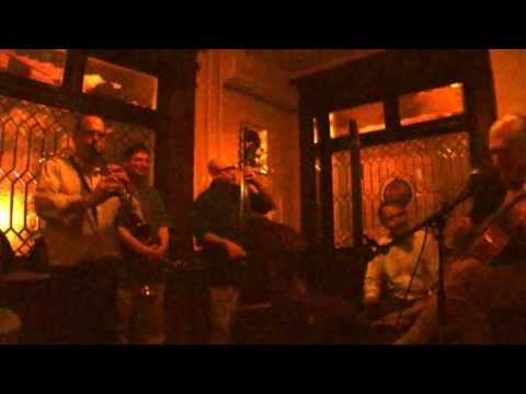 """""""SWEETHEARTS ON PARADE"""": MARTY GROSZ, DAN BLOCK, DANNY TOBIAS, ED WISE, PERCUSSO (May 17, 2013)"""