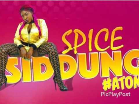 Spice - Siddung |Boom Pon Buddy (Raw) September 2016