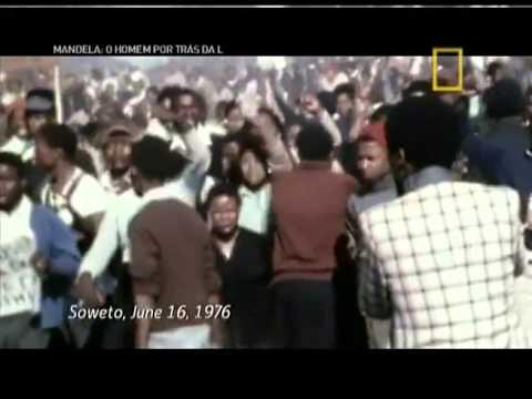 Nelson Mandela - O homem por de trás da lenda.